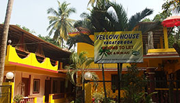 Yellow House - Front View_2